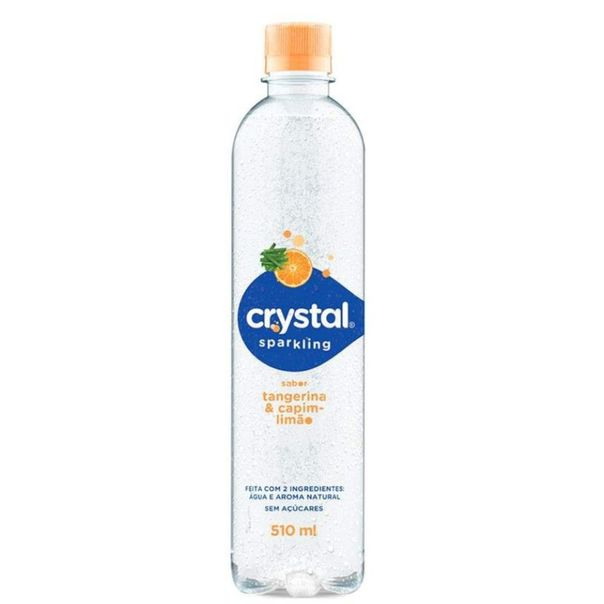 Agua-aromatizada-sabor-tangerina-e-capim-limao-sem-acucar-Crystal-510ml
