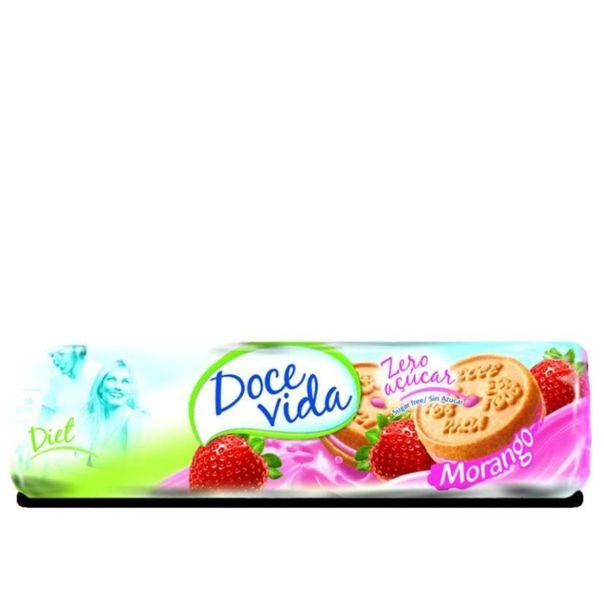 Biscoito-recheado-zero-acucar-sabor-morango-Doce-Vida-120g