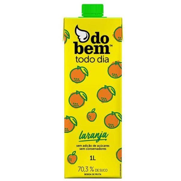 Suco-pronto-sabor-laranja-Do-Bem-1-litro