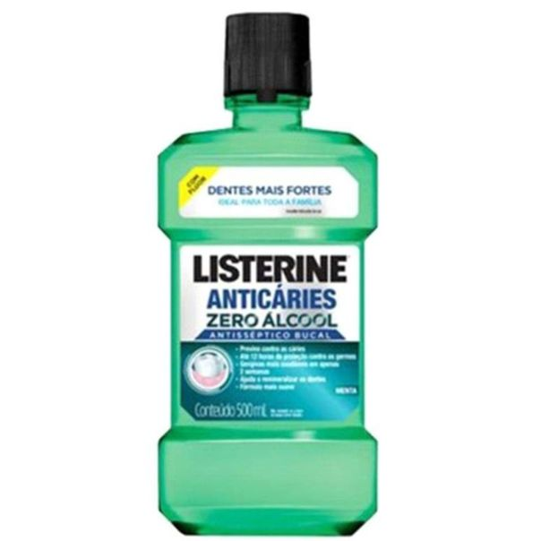 Antisseptico-bucal-zero-alcool-anticaries-Listerine-500ml