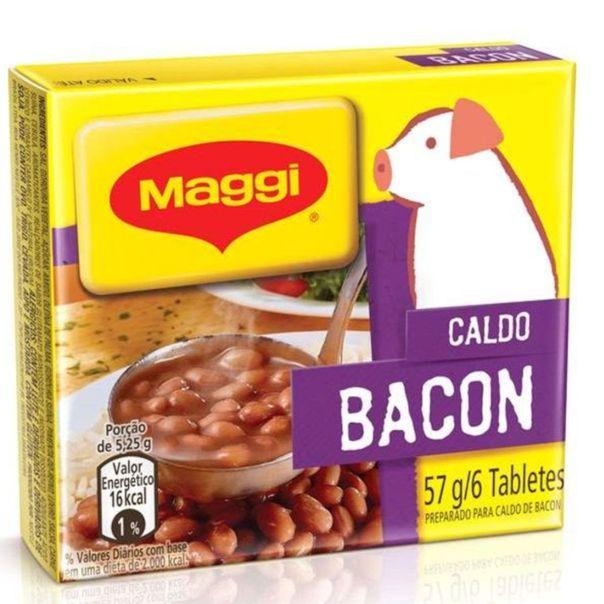 Caldo-sabor-bacon-Maggi-57g