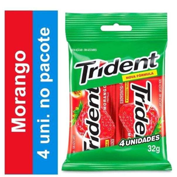 Chiclete-sabor-morango-4-unidades-Trident