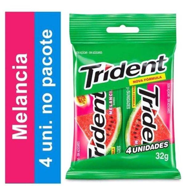 Goma-de-mascar-sabor-melancia-com-4-unidades-Trident