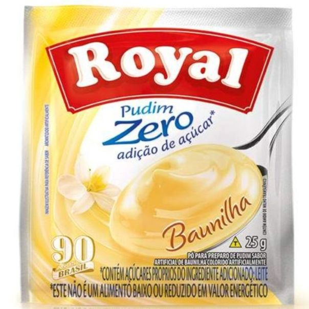 Pudim-de-leite-zero-acucar-baunilha-Royal-25g