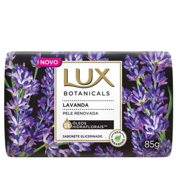 Sabonete-botanicals-lavanda-Lux-85g