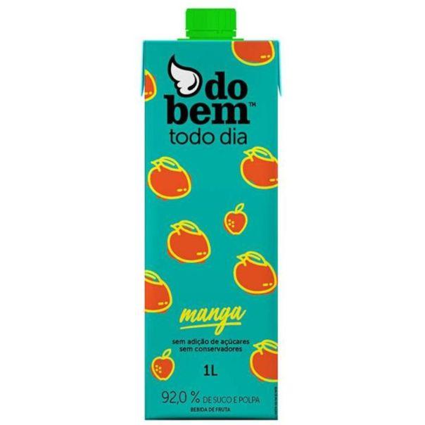 Suco-pronto-sabor-manga-Do-Bem-1-litro