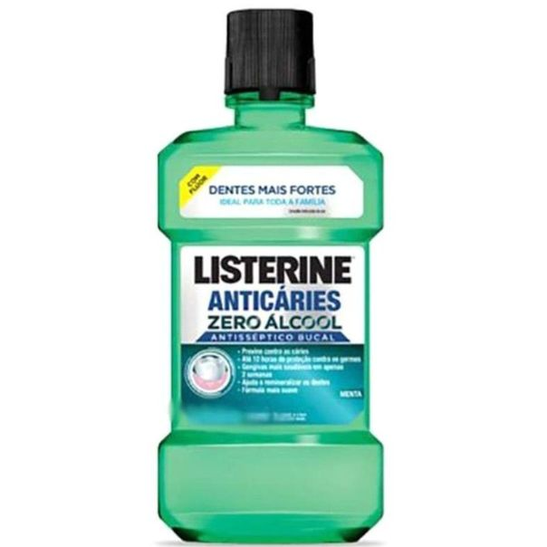 Antisseptico-bucal-zero-anticaries-Listerine-250ml