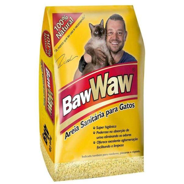 Areia-sanitaria-para-gatos-Baw-Waw-4kg