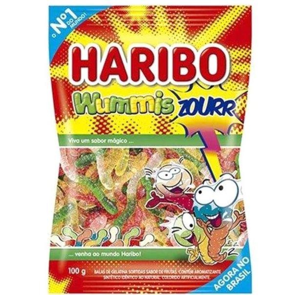 Balas-de-gelatina-wummis-zourr-Haribo-100g