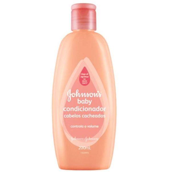 Condicionador-baby-cabelos-cacheados-Johnson-s-200ml