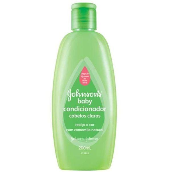 Condicionador-baby-cabelos-claros-Johnson-s-200ml