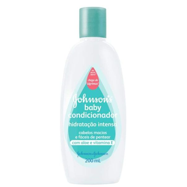 Condicionador-baby-hidratacao-intensa-Johnson-s-200ml