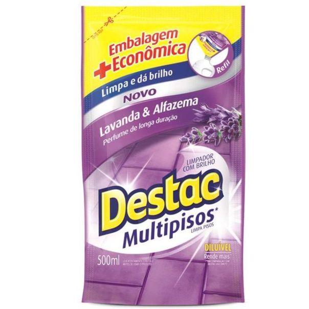 Limpador-com-brilho-multipiso-lavanda-e-alfazema-refil-Destac-500ml