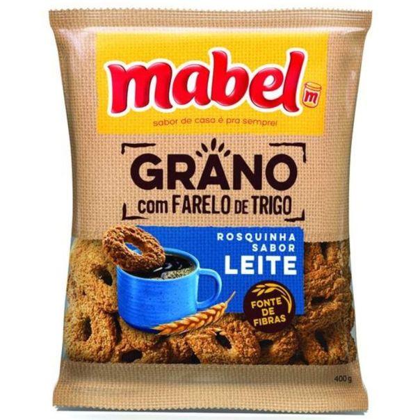 Rosquinha-grano-sabor-leite-Mabel-400g