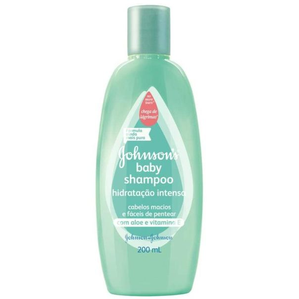Shampoo-baby-hidratacao-intensa-Johnson-s-200ml