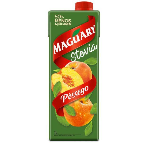Suco-pronto-sabor-pessego-Maguary-1-litro