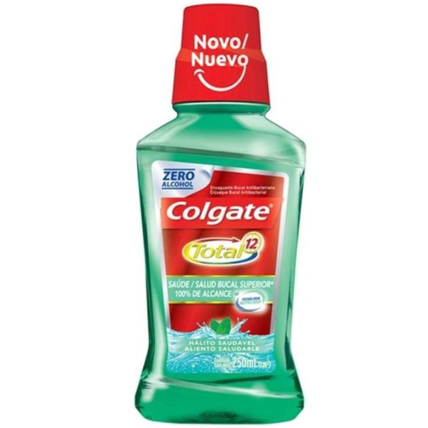 Antisseptico-bucal-total-12-breath-health-Colgate-250ml