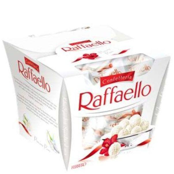 Caixa-de-bombom-de-chocolate-branco-com-coco-recheio-de-amendoa-Raffaello-150g