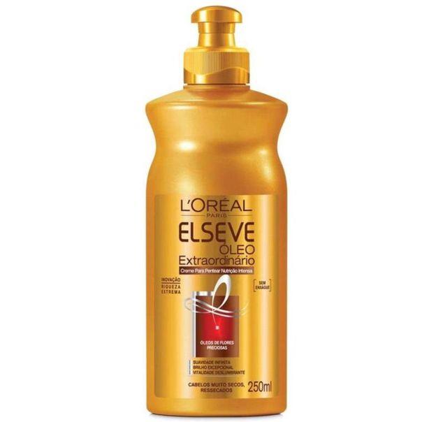 Creme-para-pentear-oleo-extraordinario-Elseve-250ml