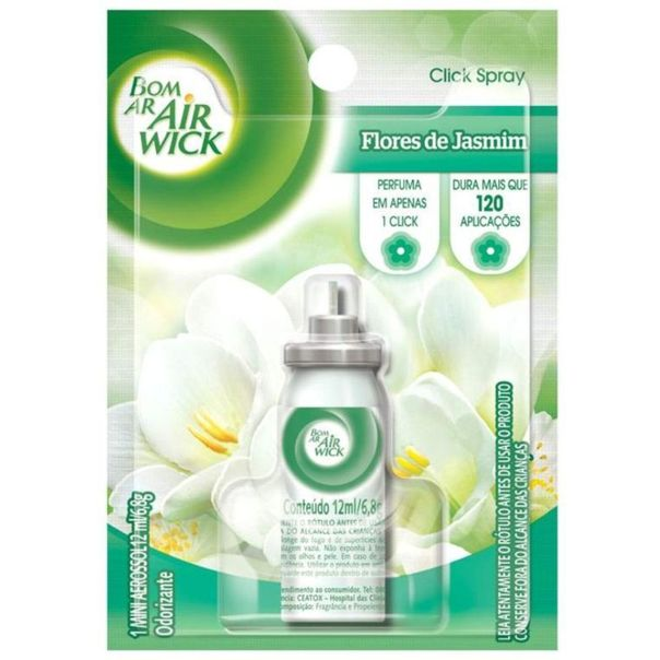 Purificador-de-ar-click-spray-refil-flores-de-jasmin-Air-Wick-12ml
