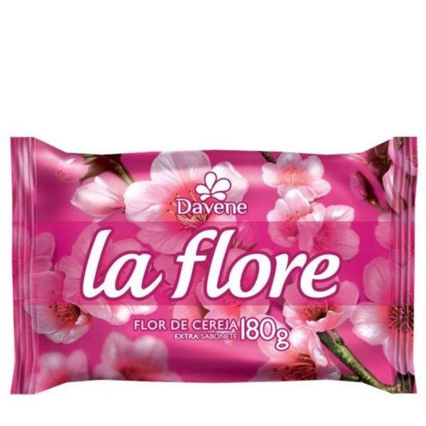 Sabonete-la-flore-flor-de-cereja-Davene-180g