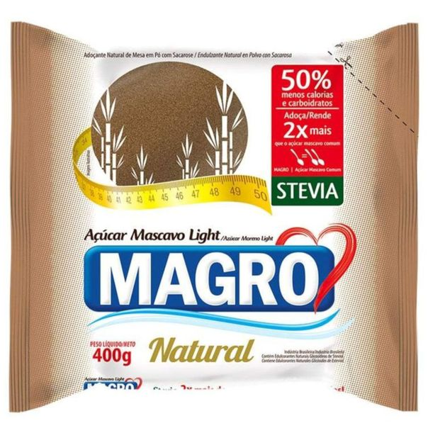 Acucar-mascavo-light-natural-Magro-400g