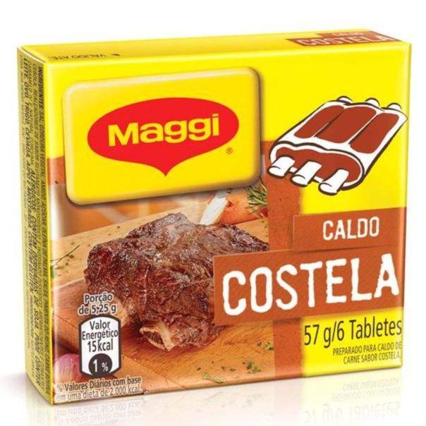 Caldo-costela-Maggi-57g