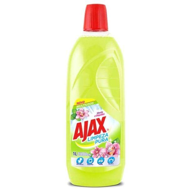 Limpador-multiuso-limpeza-pura-menta-e-orquidea-Ajax-1-litro