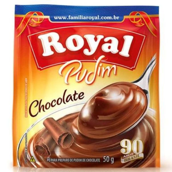 Pudim-de-chocolate-Royal-50g