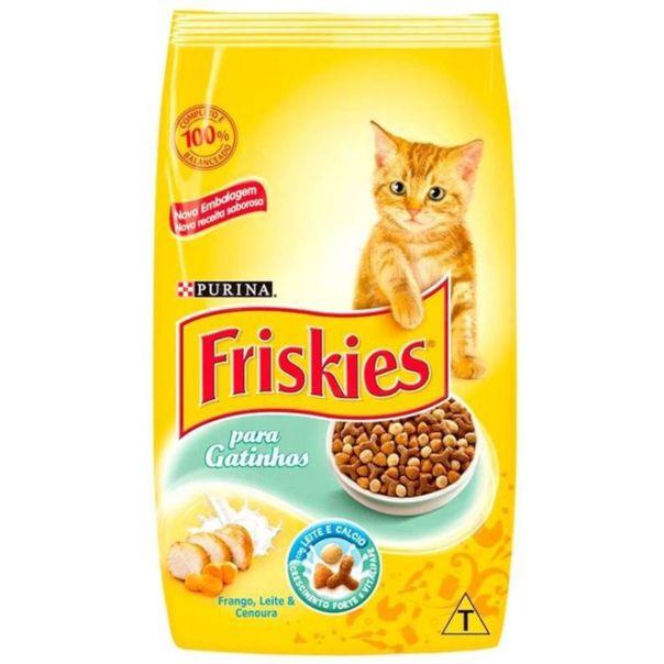Racao-para-gatos-sabor-franco-leite-e-cenoura-Friskies-1kg
