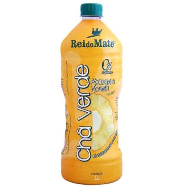 Cha-verde-sabor-abacaxi-com-hortela-Rei-do-Mate-1-litro