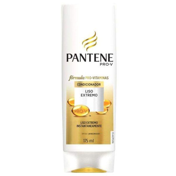 Condicionador-liso-extremo-Pantene-175ml