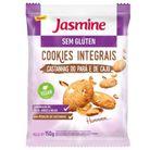 Cookies-integral-sem-gluten-sabor-castanha-do-para-e-caju-Jasmine-150g