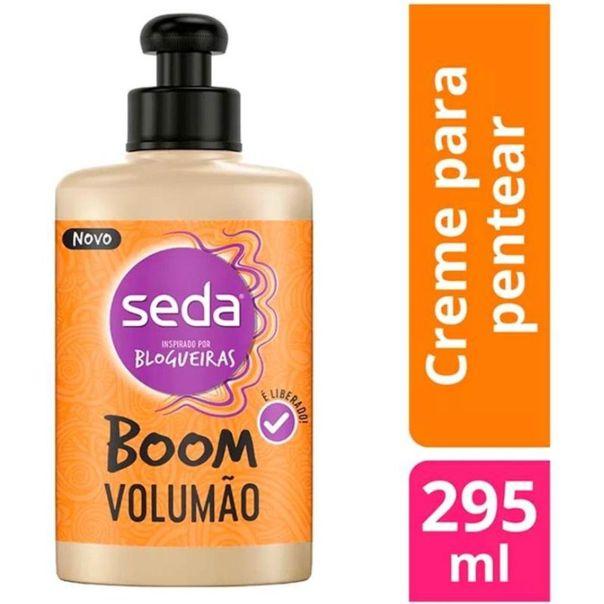 Creme-para-pentear-boom-volumao-Seda-295ml