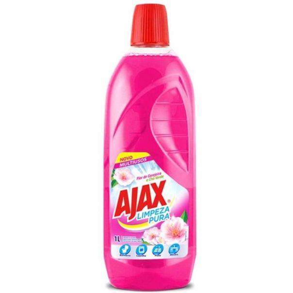 Limpador-multiuso-limpeza-pura-flor-de-cerejeira-e-cha-verde-Ajax-1-litro