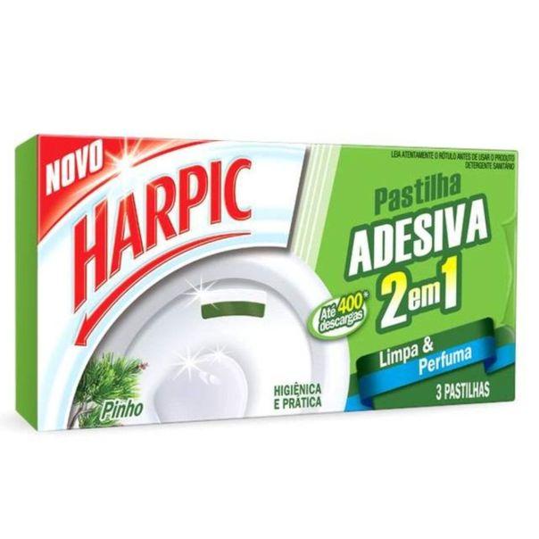 Pastilha-adesiva-para-sanitario-pinho-2-em-1-com-3-unidades-Harpic
