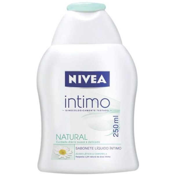 Sabonete-intimo-natural-Nivea-250ml
