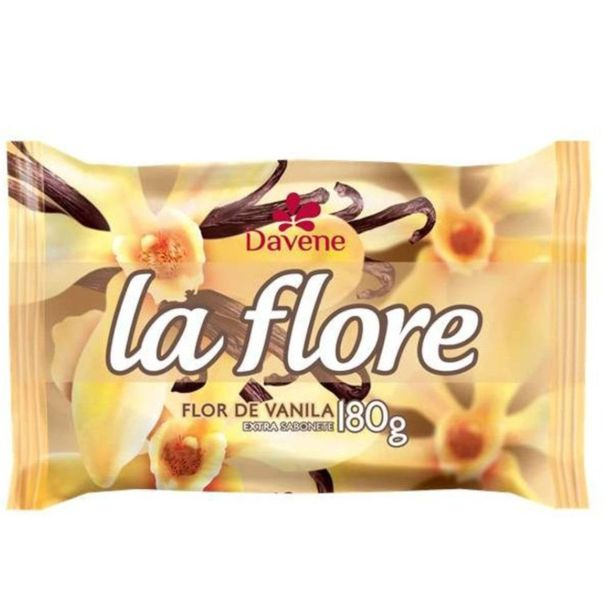 Sabonete-la-flore-flor-de-vanila-Davene-180g