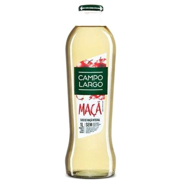 Suco-pronto-integral-sabor-maca-Campo-Larga-1-litro