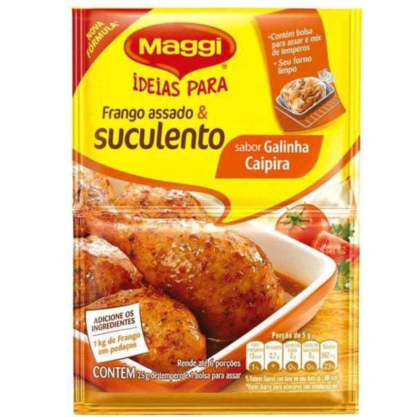 Tempero-pronto-ideias-para-franco-assado-e-suculento-sabor-galinha-caipira-Maggi-25g