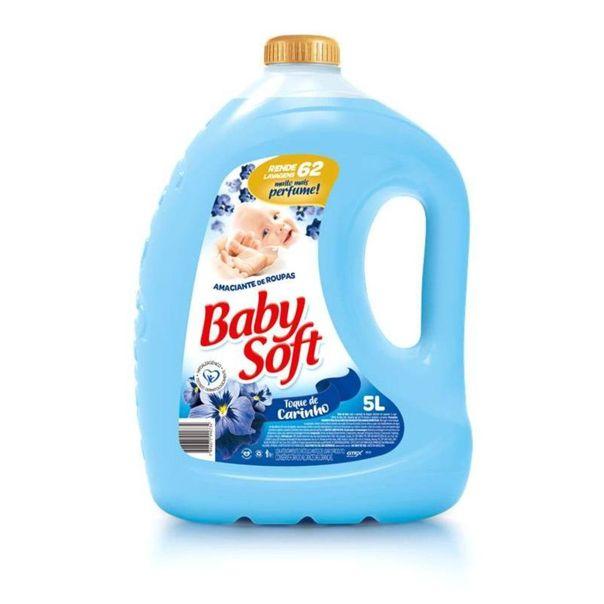 Amaciante-toque-de-carinho-Baby-soft-5-litros