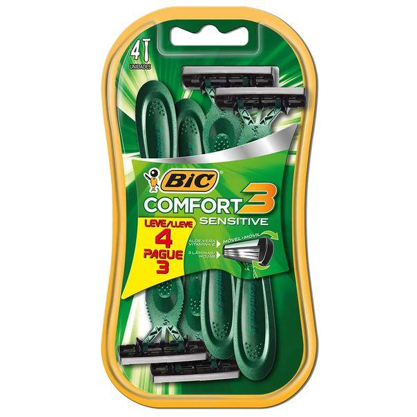 Aparelho-de-barbear-confort3-pele-sensivel-com-4-unidades-Bic