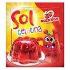 Gelatina-sabor-morango-Sol-25g