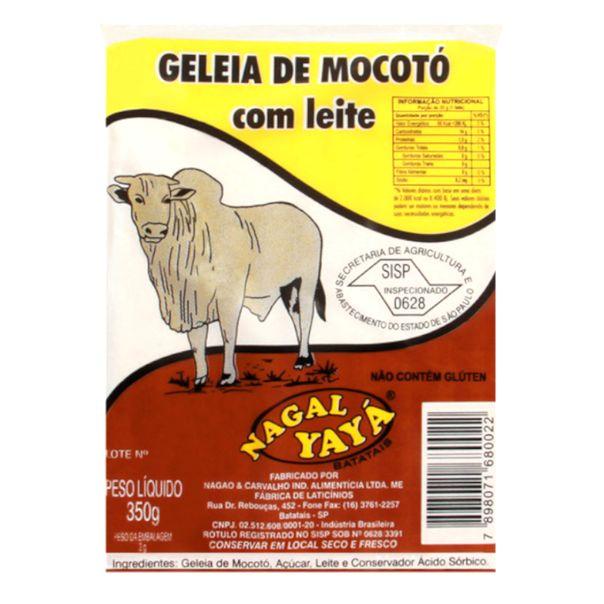 Geleia-de-mocoto-com-leite-Nagal-Yaya-250g