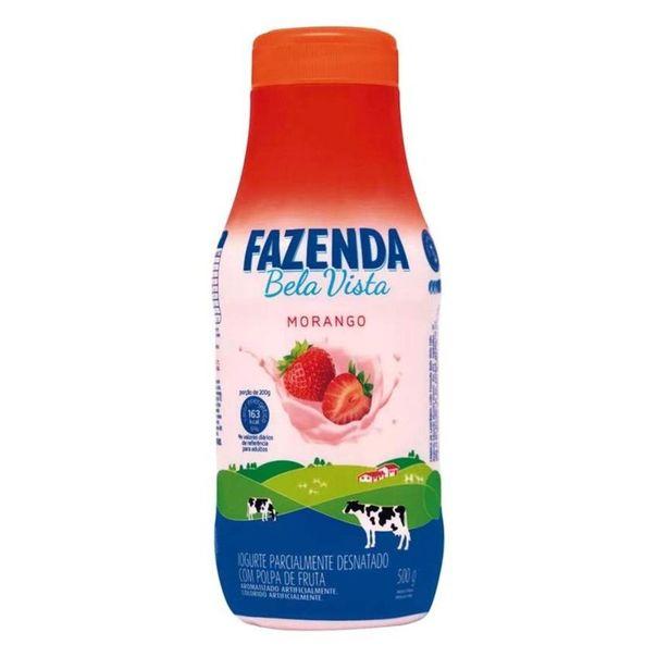 Iogurte-de-morango-Fazenda-Bela-Vista-500g