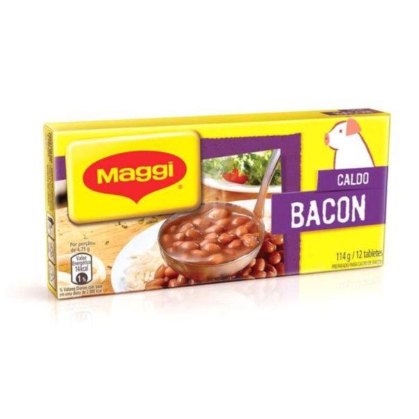 Caldo-bacon-Maggi-114g