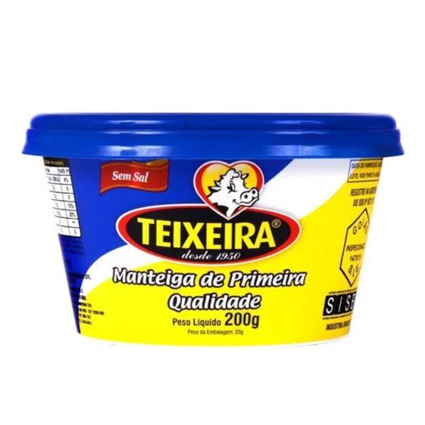 Mantega-sem-sal-Teixeira-200g