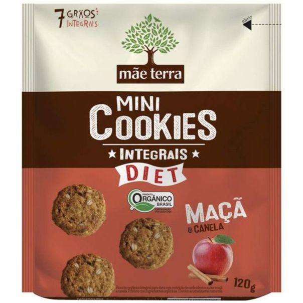 Cookies-organicos-diet-sabor-maca-Mae-Terra-120g