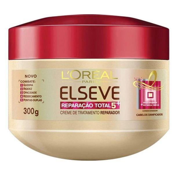 Creme-de-cabelo-tratamento-reparacao-total-5--Elseve-300ml