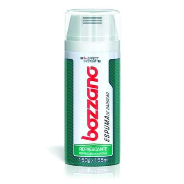 Espuma-para-barbear-barba-refrescante-Bozzano-190g